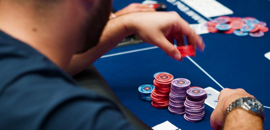 Schweizer Glücksspielmarkt