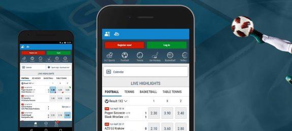 Kann ich Stornierung einer Online-Sportwette während eines Spiels machen?